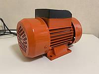 Вибродвигатель для вибростола (вибратор) 220 вольт West-Tec WSVM-510L (желтый)