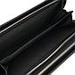 Мужской Борсетка Клатч Большой Baellerry Leather (S6661) Две Молнии Искусственная Кожа Черный, фото 7