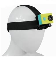 Крепление на голову для экшн камер Xiaomi (Head Strap mount)