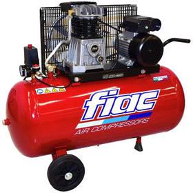 Компрессор поршневой Fiac AB 100-360 T (350 л/мин, 380 V)