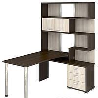 Эргономичный стол для школьника «Officio-420»