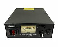 Nissei NS-2230M блок питания для радиостанции, трансивера, фото 1