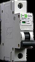 Автомат электрический PROMFACTOR City AB2000 1р С 25А 4,5кА