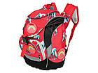 Школьный рюкзак для девочек TOPMOVE с аксессуарами Німеччина, фото 4