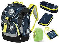 Школьный рюкзак для мальчиков TOPMOVE с аксессуарами Германия