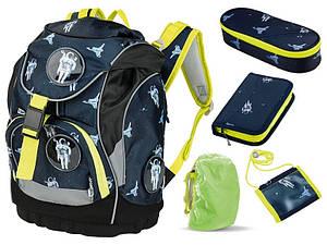 Школьный рюкзак для мальчиков TOPMOVE с аксессуарами Німеччина