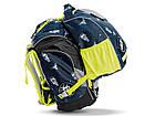 Школьный рюкзак для мальчиков TOPMOVE с аксессуарами Німеччина, фото 4