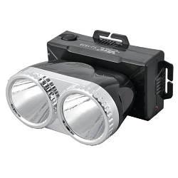Аккумуляторный налобный фонарик Yajia YJ-1838 (bks_00560)