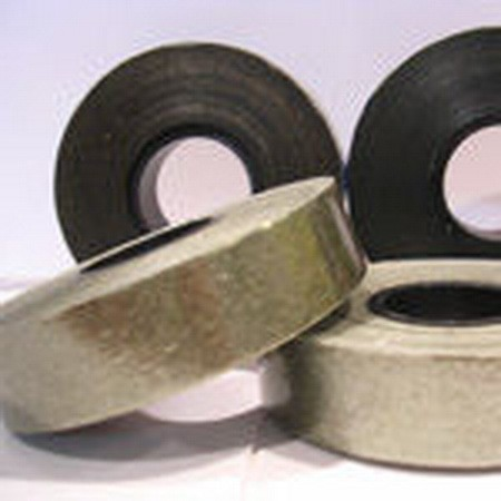 Слюдяная лента ЛСЭК-5ТПл 0,08-0,13 мм