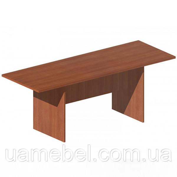 Письменный стол руководителя (2000x720) Мега М-222