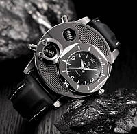 Большие мужские наручные часы