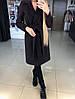 """Демисезонное пальто """"Катрин"""", ткань: шерсть, подкладка жаккард.Размер: 42,44,46,48,50. Разные цвета (1269), фото 3"""
