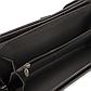 Мужской Кошелек Портмоне Baellerry (S6703) для Карточек на Молнии с Ремешком Коричневый, фото 8