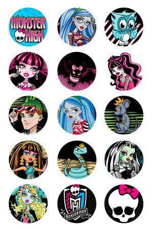 Monster High 8