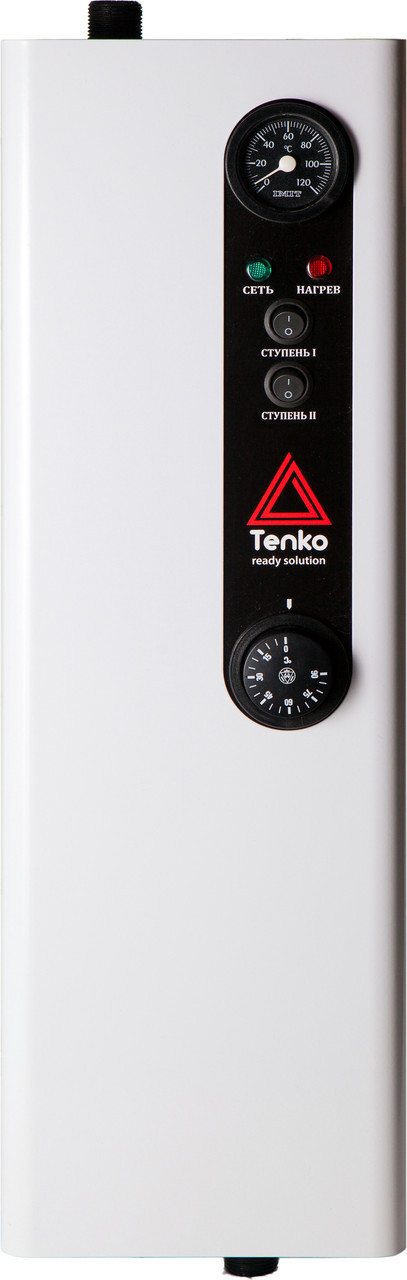 Котел електричний TENKO Економ (КЕ)