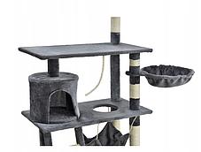 Когтеточка, домики, дряпка для кошек Chiara, фото 3