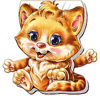 Кумедні лапки: Котёнок (р)(34.9)(А340001Р)