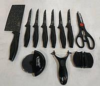 Набор ножей из нержавеющей стали 10 предметов Zepter 19FE-3