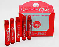 Bosnic Shining Plus Ampoule Эссенция для поврежденных волос