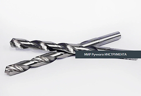 Сверло по металлу HSS  1 мм,  (уп.10шт)