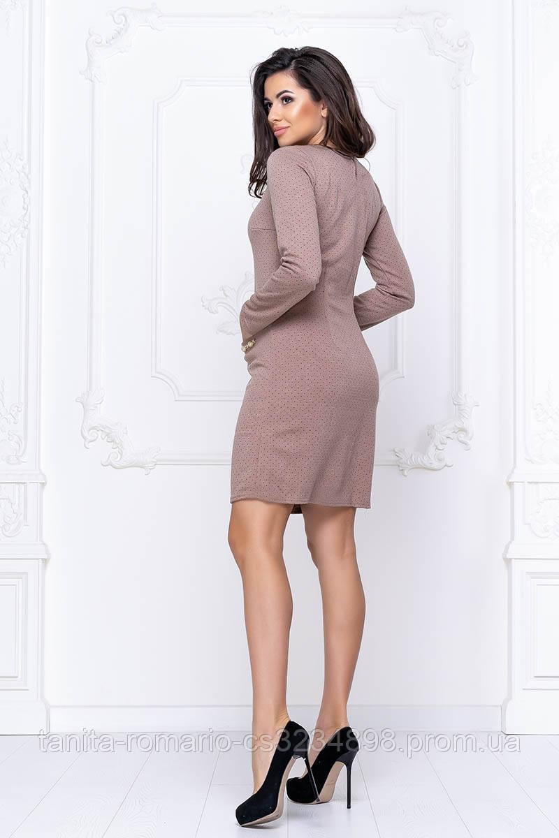 Повсякденна сукня з прикрасами M