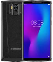 "Смартфон DOOGEE N100 4/64Gb Black, 10000mAh, 21+8/8Мп, 8 ядер, 2sim, 5.99"" IPS, GPS, 4G (LTE), фото 1"