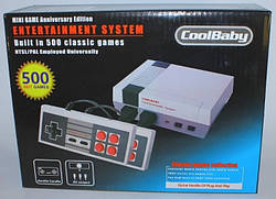 Игровая приставка Mini Game 500в1