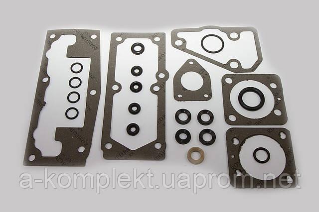 Ремкомплект ТНВД+прокладки Д-160, Д-180 (Т-130, Т-170)  (арт.1373)