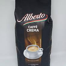 Alberto caffe crema
