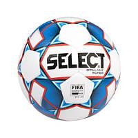 Мяч футбольный SELECT Brillant Super (FIFA QUALITY PRO) Артикул: 361594