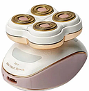 Женский беспроводной эпилятор для тела Flawless Legs (Реплика), фото 2