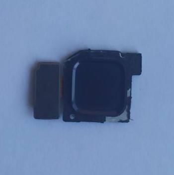 Шлейф для Huawei P10 Lite, для сканера відбитка пальця (Touch ID), Чорний, фото 2