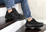 Мужские кроссовки ( термо ) Solomon  Термоплащовка