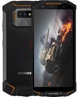 """Смартфон Doogee S70 6/64Gb Orange, 2sim, 5500mAh, IP68, 12+5/16Мп, экран 5.99"""" IPS, 8 ядер, 4G, фото 1"""