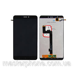 Дисплей для XIAOMI Mi Max 2 с чёрным тачскрином