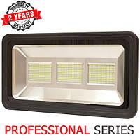 Светодиодный LED прожектор 300W 6000-6500K SMD серия PROFESSIONAL