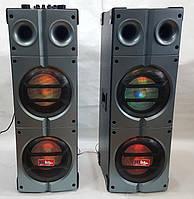 Акустическая система активная SA-885 Sky Audio (USB/Bluetooth/FM/Пульт ДУ)