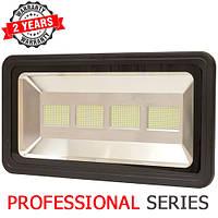 Светодиодный LED прожектор 400W 6000-6500K SMD серия PROFESSIONAL
