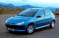 Peugeot 206 ,Пежо 206 1998-