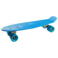 Скейт PennyBoard со светящимися колесами, фото 1