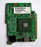 285 NVIDIA Go7300 128 MB 6050A2043701-VGAB-A02 видеокарта Toshiba A100 неизвестное состояние