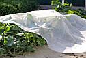Агроволокно белое Presto-PS (спанбонд) плотность 19 г/м, ширина 3,2 м, длинна 100 м (19G/M 32 100), фото 6