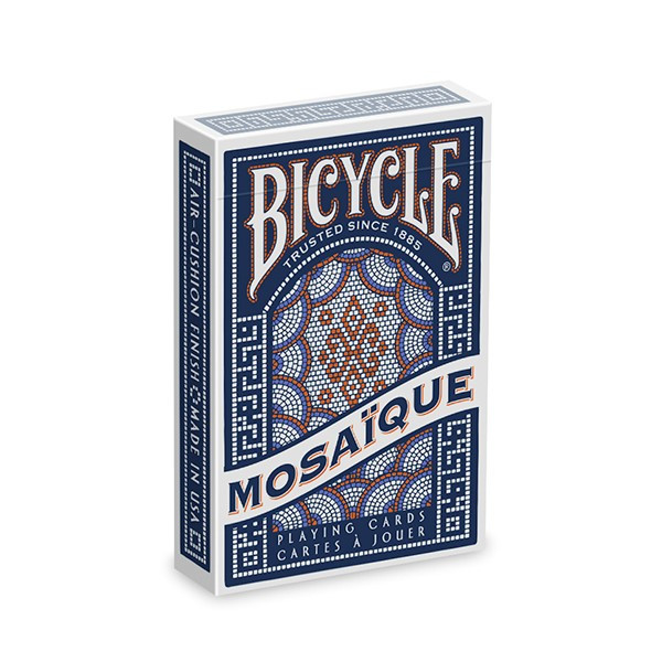 Карты игральные | Bicycle Mosaique