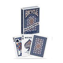 Карты игральные | Bicycle Mosaique, фото 2