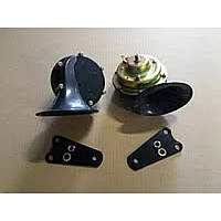 Звуковые сигналы (2 шт) КАМАЗ