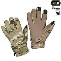 Перчатки M-Tac Fleece Thinsulate MC