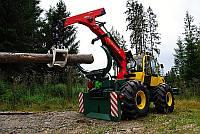 Лісовий трактор LKT 150