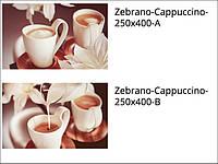 Стеклянные декоры для кухни Cappuccino