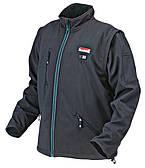 Аккумуляторные куртки с подогревом и охлаждением