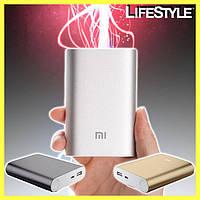 Power Bank 10400 mAh Xiaomi Mi, фото 1